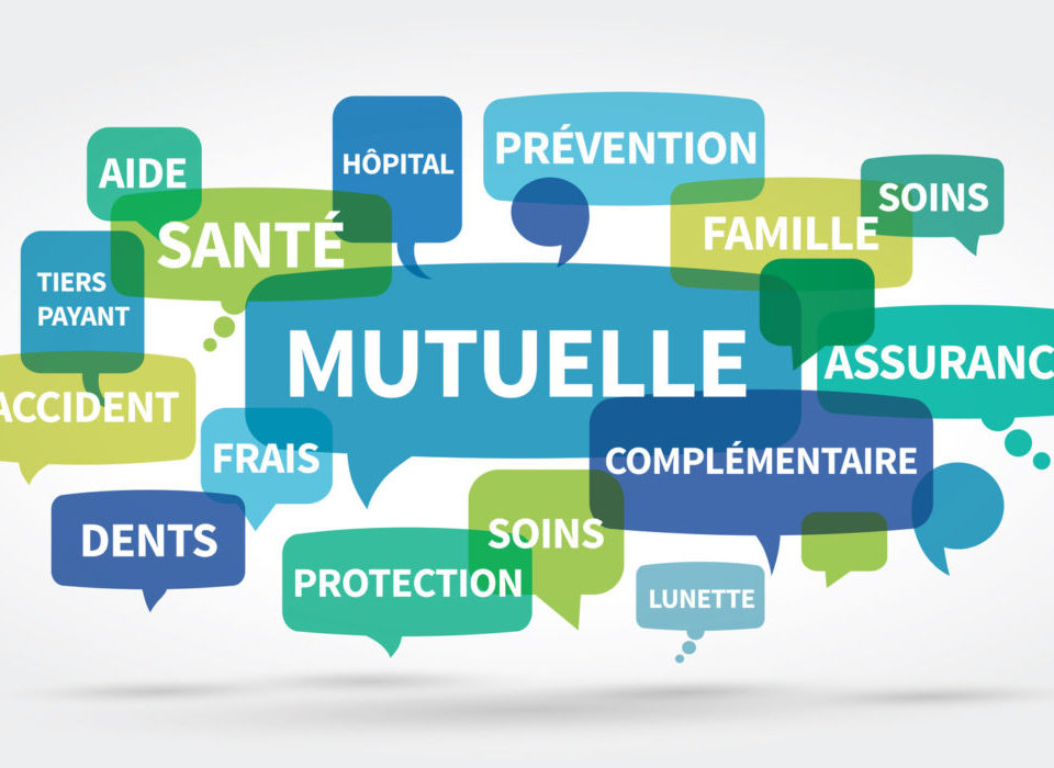 Mutuelle assurance