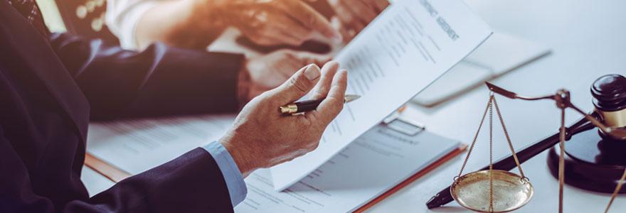 Modèles de documents juridiques et avocats