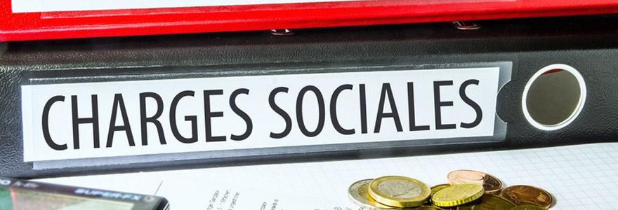 Allégement de cotisations sociales